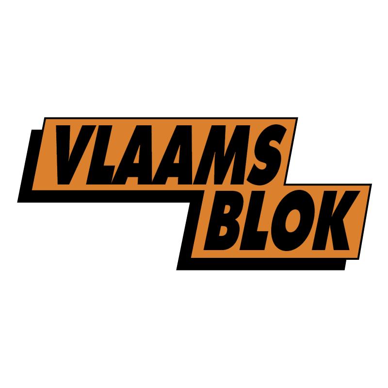 Vlaams Blok vector