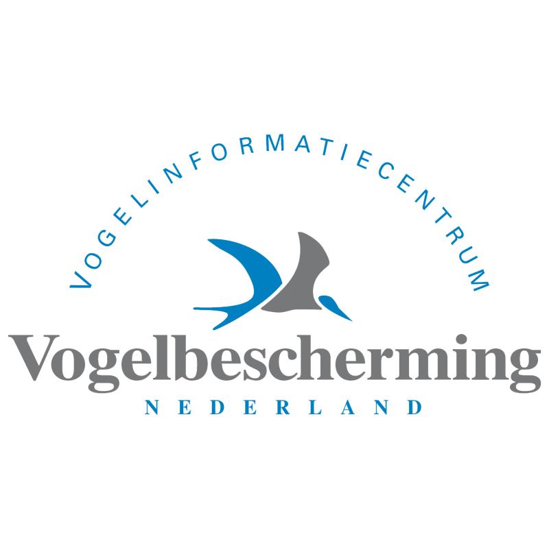 Vogelbescherming Nederland vector