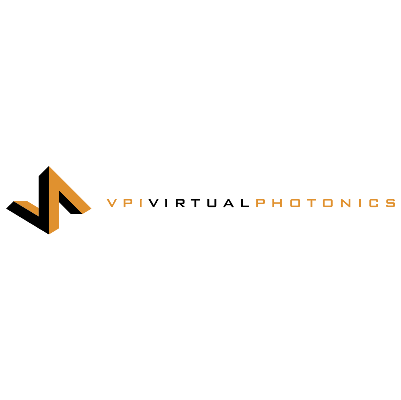 VPI Virtual Photonics vector logo
