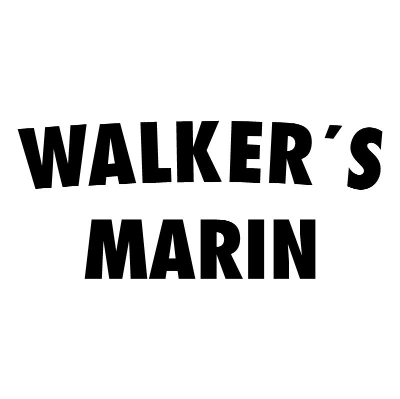 Walker's Marin vector