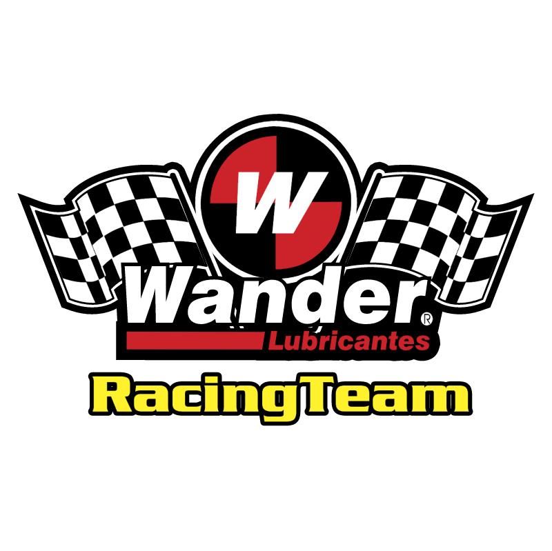 Wander Lubricants vector