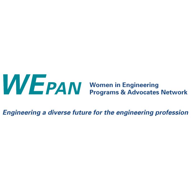 WEPAN vector logo