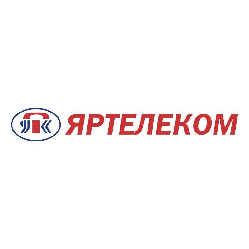 Yartelecom vector logo