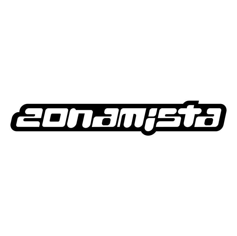 zonamista vector