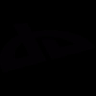 Deviantart logo vector logo
