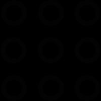 Circular Menu vector