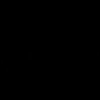 Rugby helmet silhouette vector