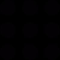 Dot Matrix vector
