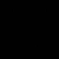 Woods Marker vector