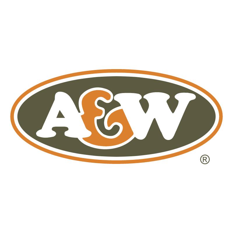 A&W 40174 vector