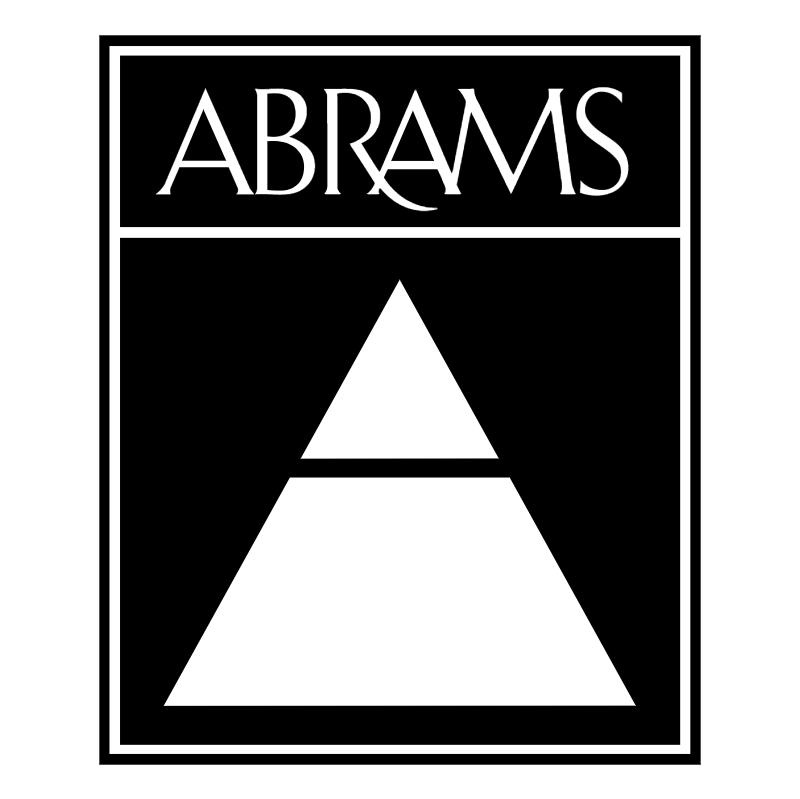 Abrams 63393 vector
