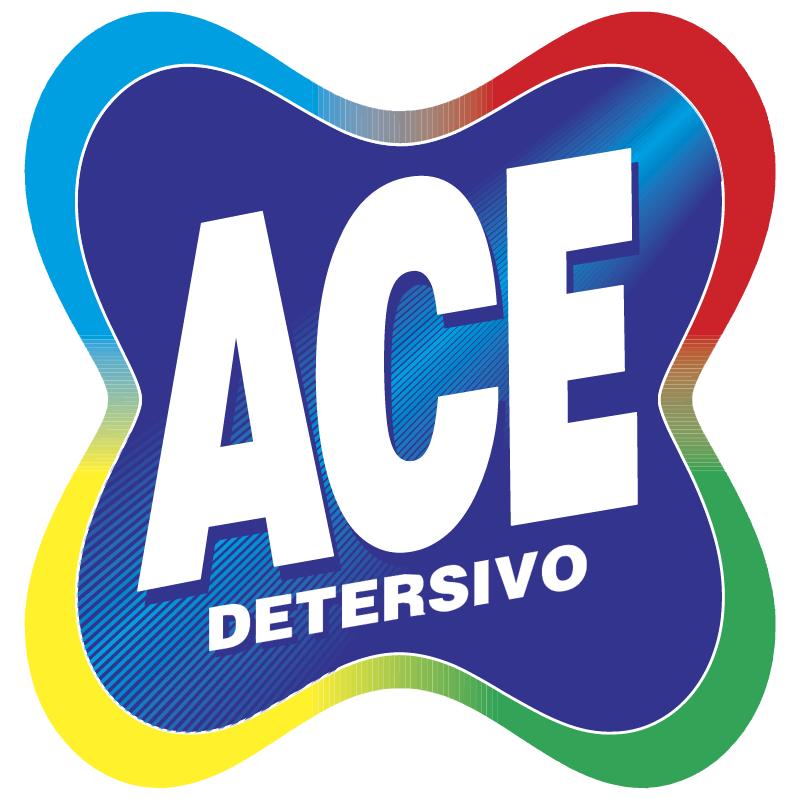 Ace Detersivo vector