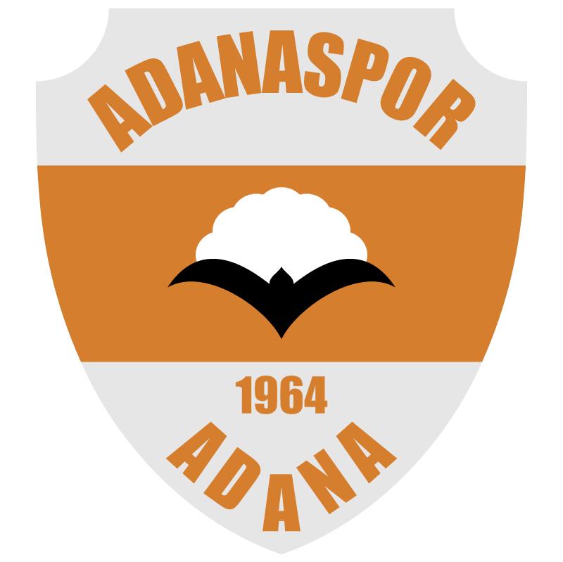 Adanaspor 7695 vector