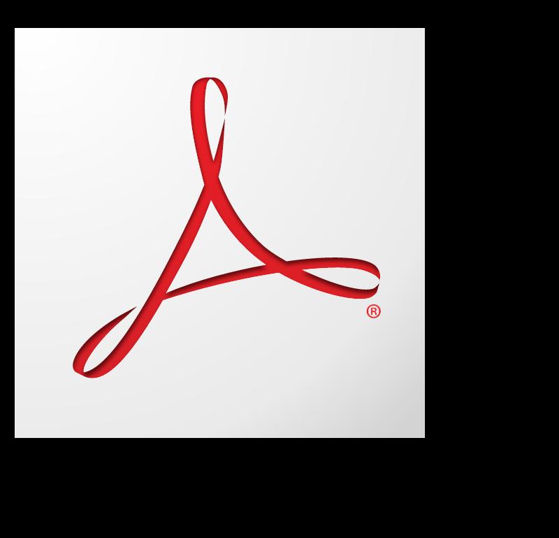 Adobe Acrobat Pro vector