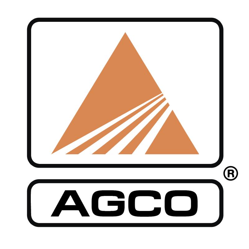 AGCO 45322 vector
