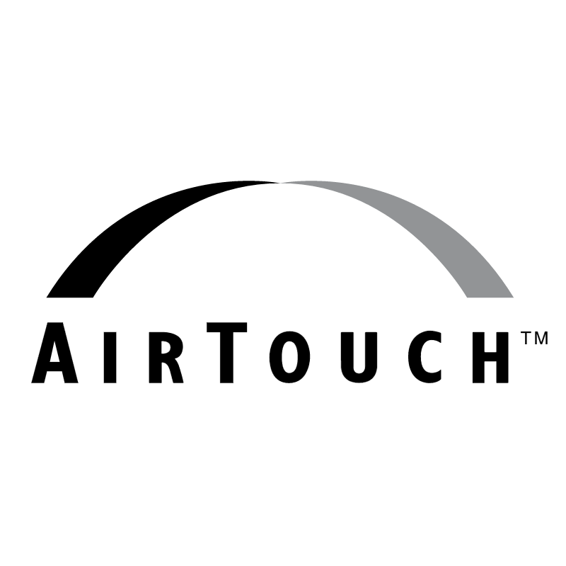 AirTouch vector