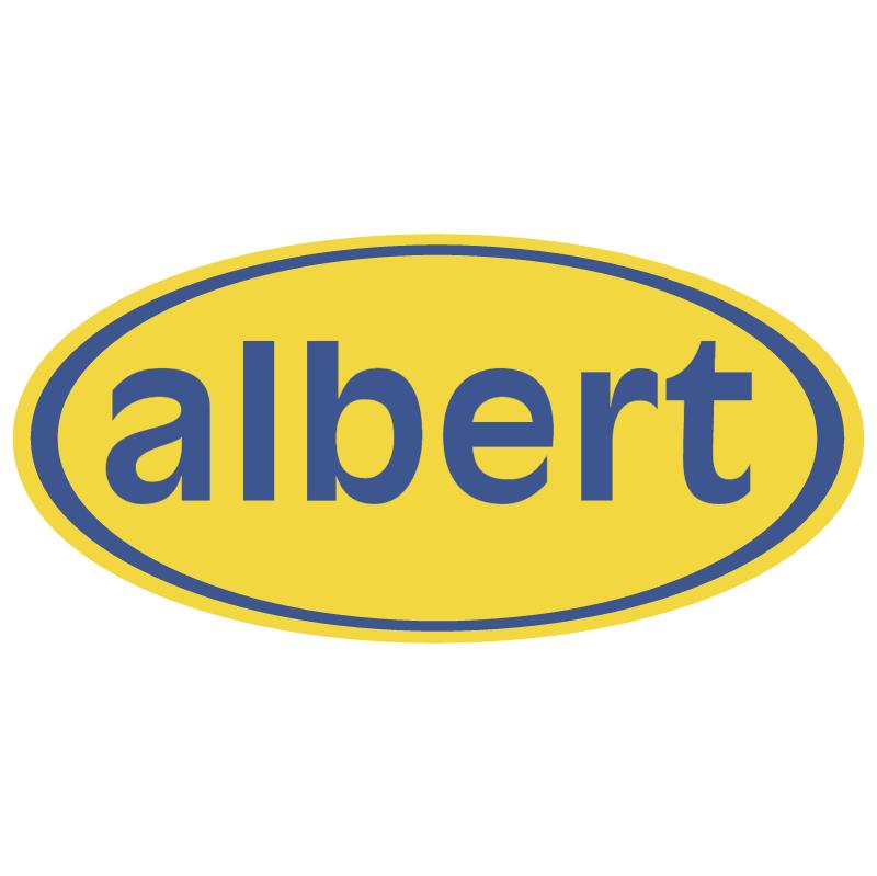 Albert 39135 vector