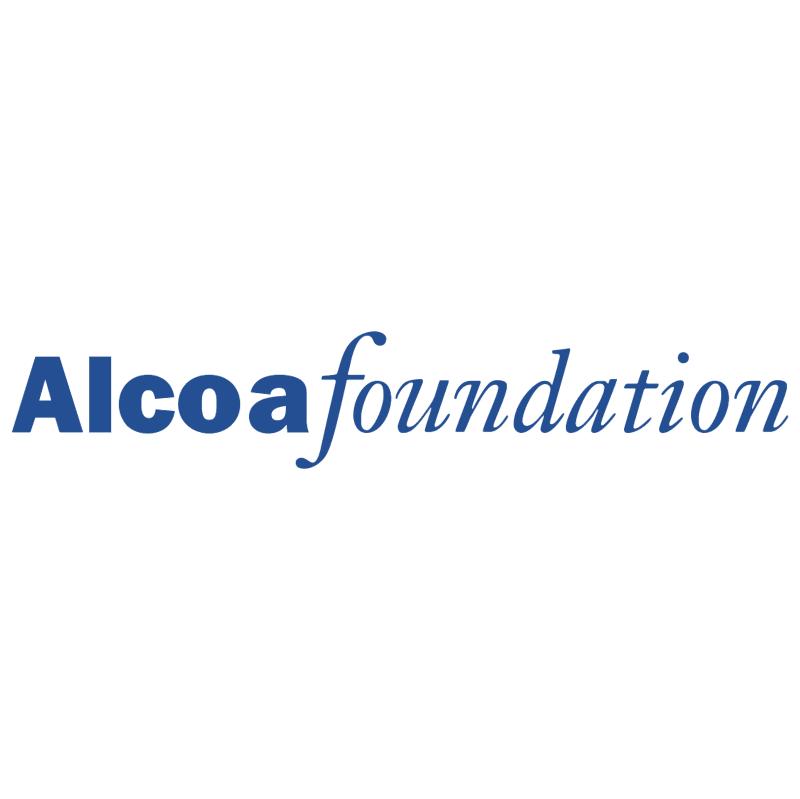 Alcoa Foundation 34428 vector