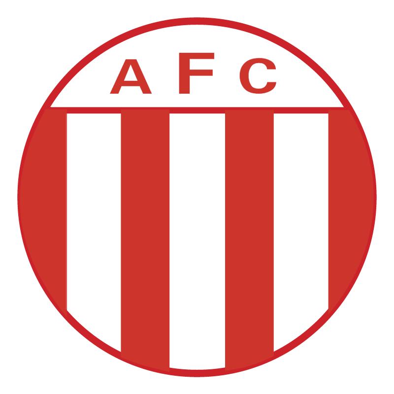 Alimenticio Futebol Clube de Taquara RS 83134 vector