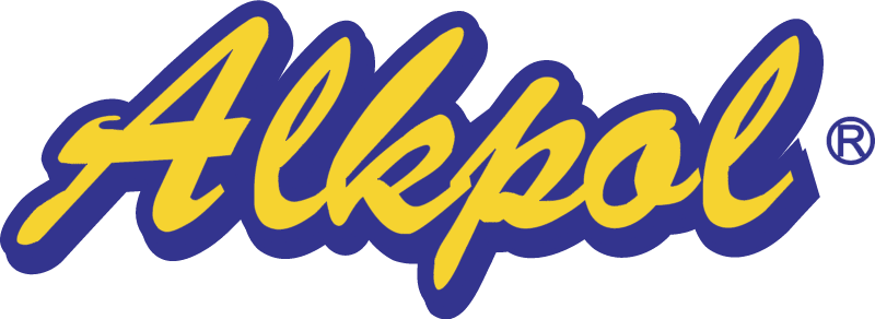 alkpol znak vector