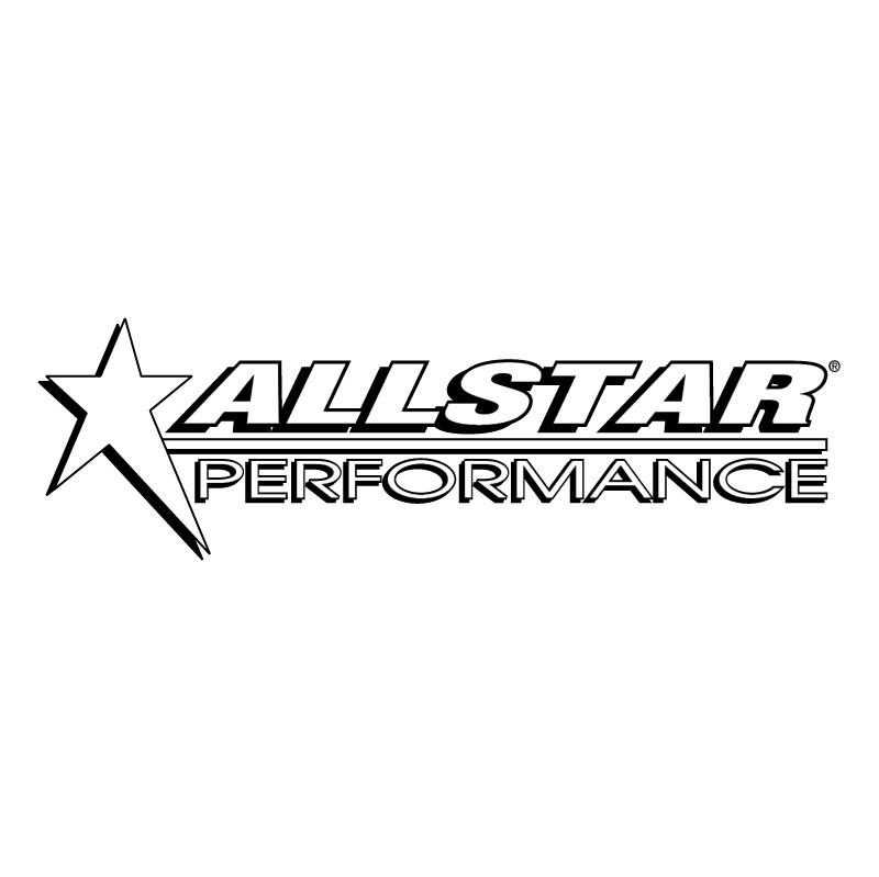 Allstar Performance vector