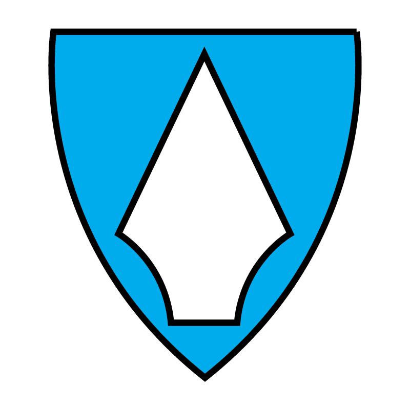 Alta Norway vector