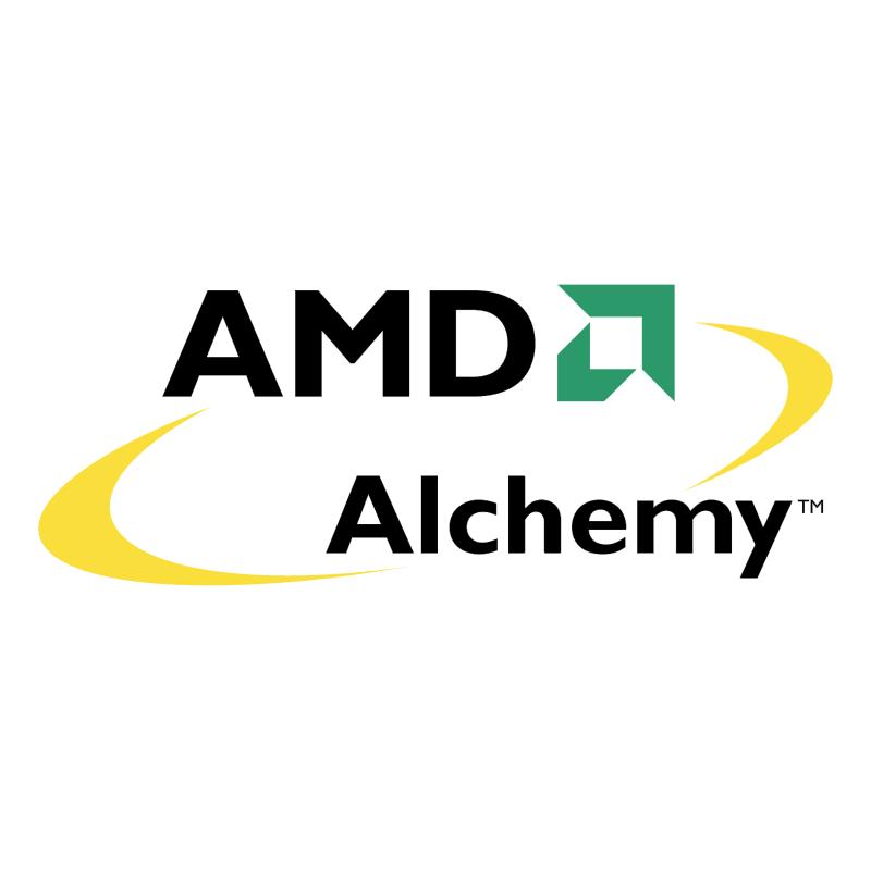 AMD Alchemy vector