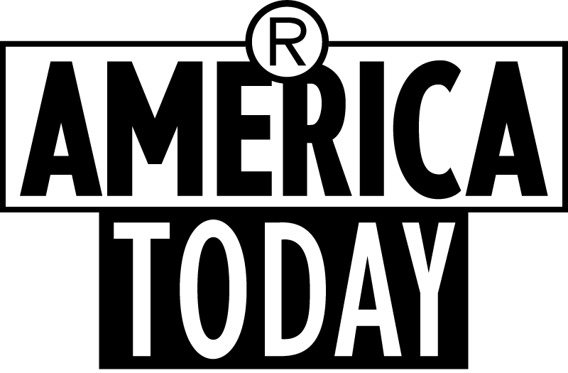 America Today vector