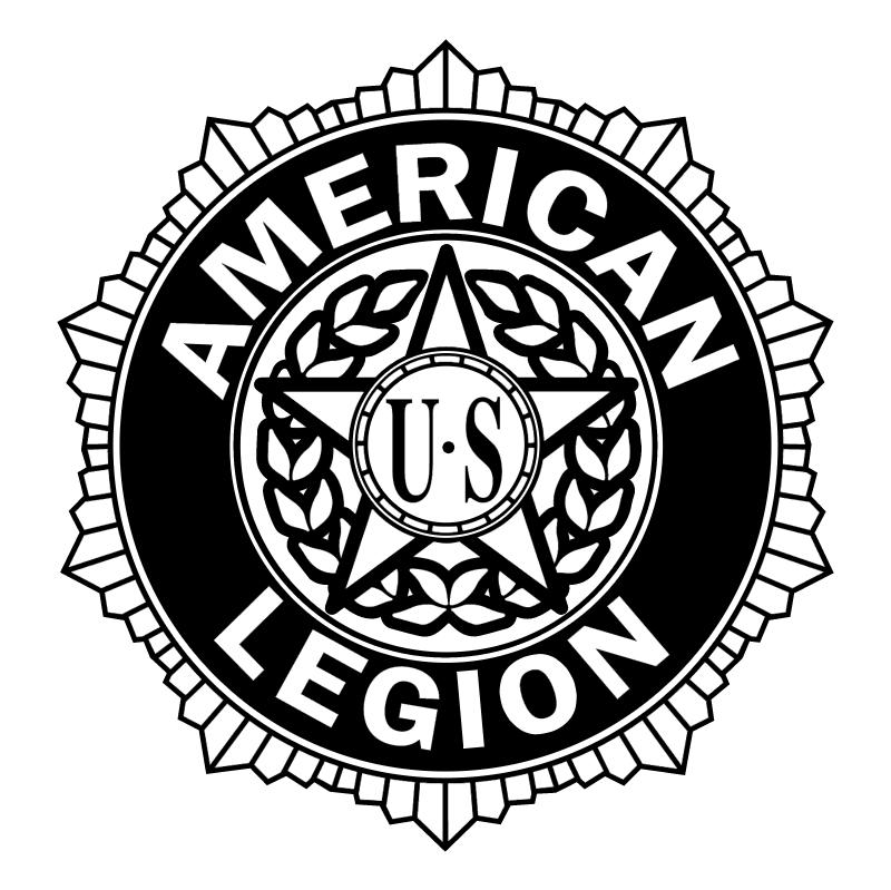 American Legion 55567 vector