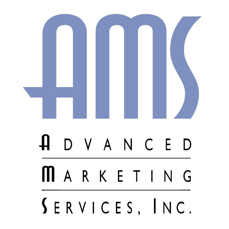 AMS 46489 vector logo