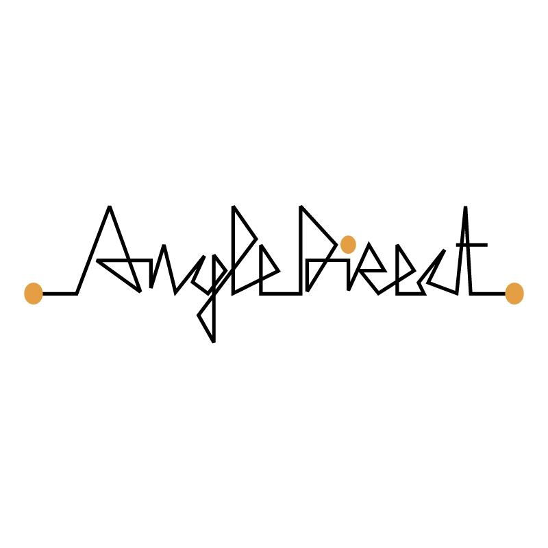 Angle Direct vector