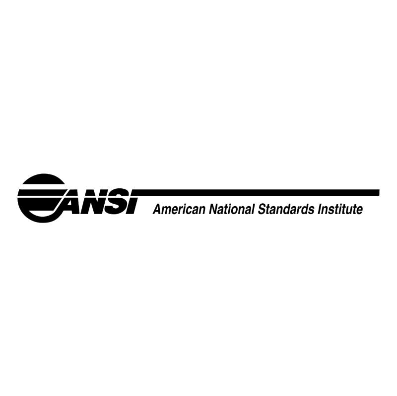 ANSI 40528 vector