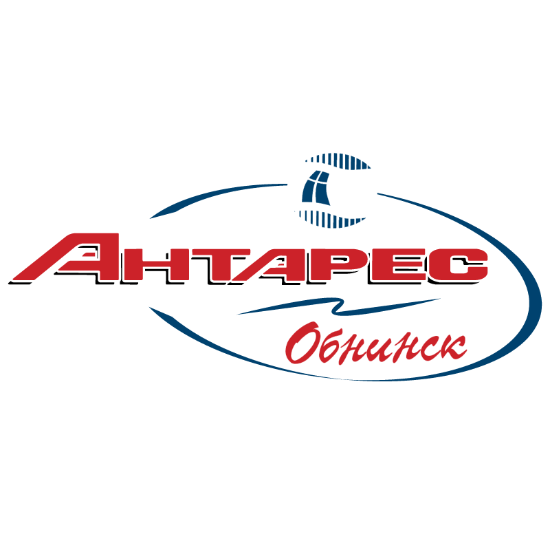 Antares Obninsk vector