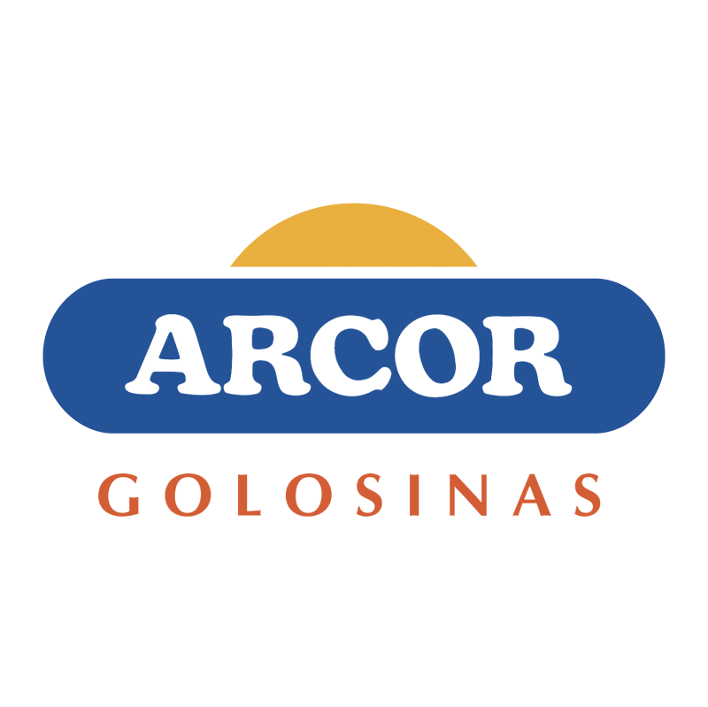 Arcor Golosinas vector