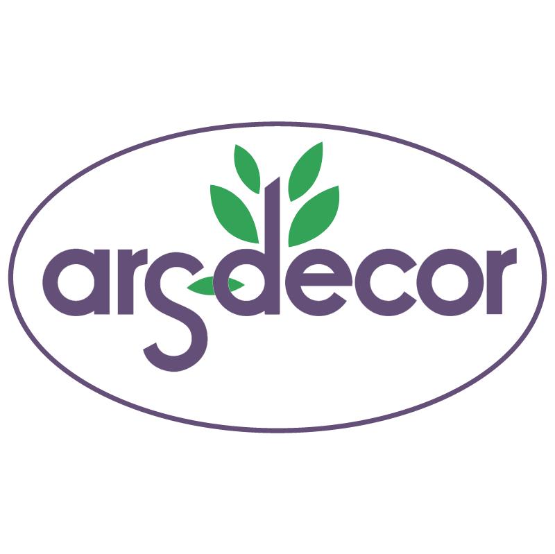 Ars Decor vector