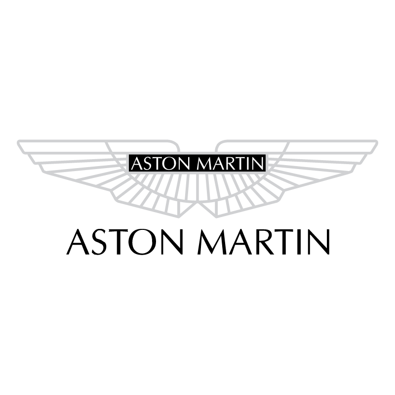 Aston Martin vector