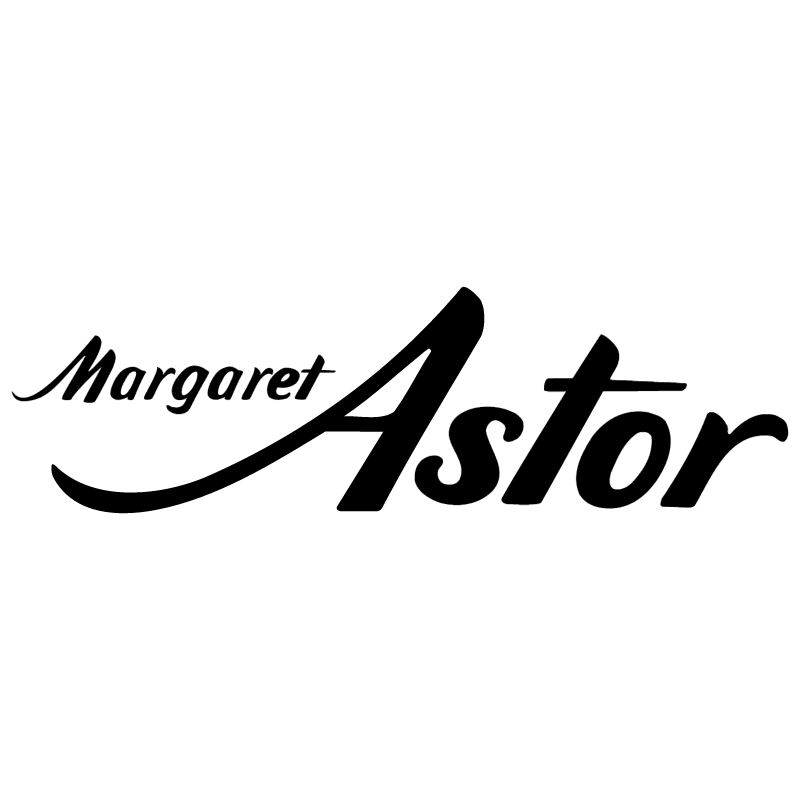 Astor Margaret vector