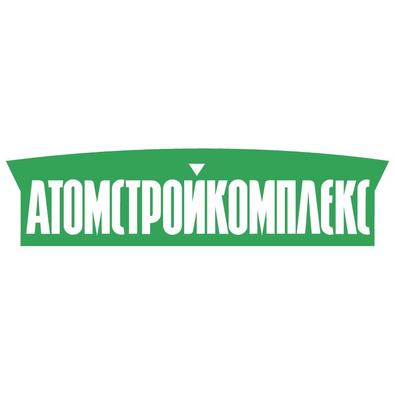 Atomstrojcomplex 23304 vector