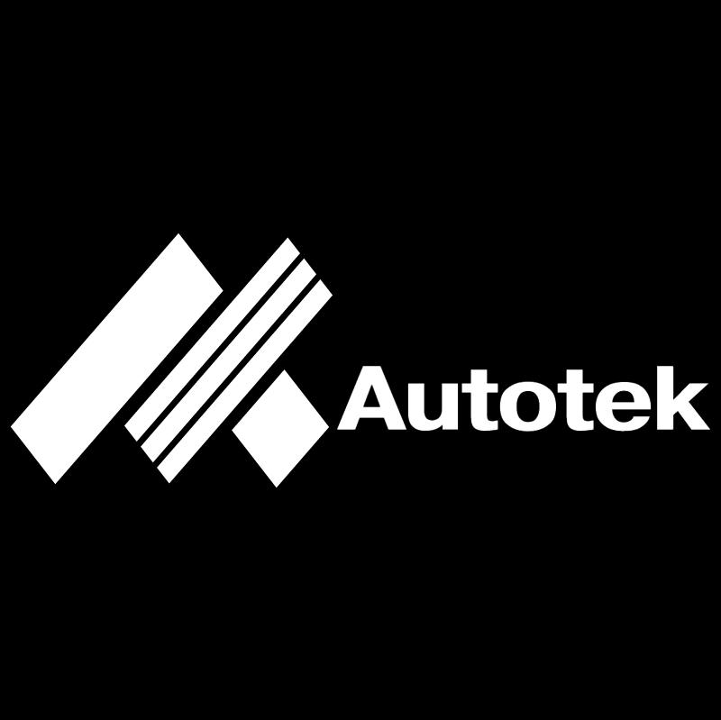 Autotek 6826 vector