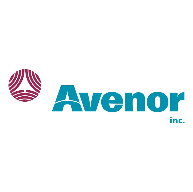 Avenor vector