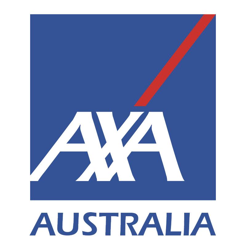 AXA Australia vector