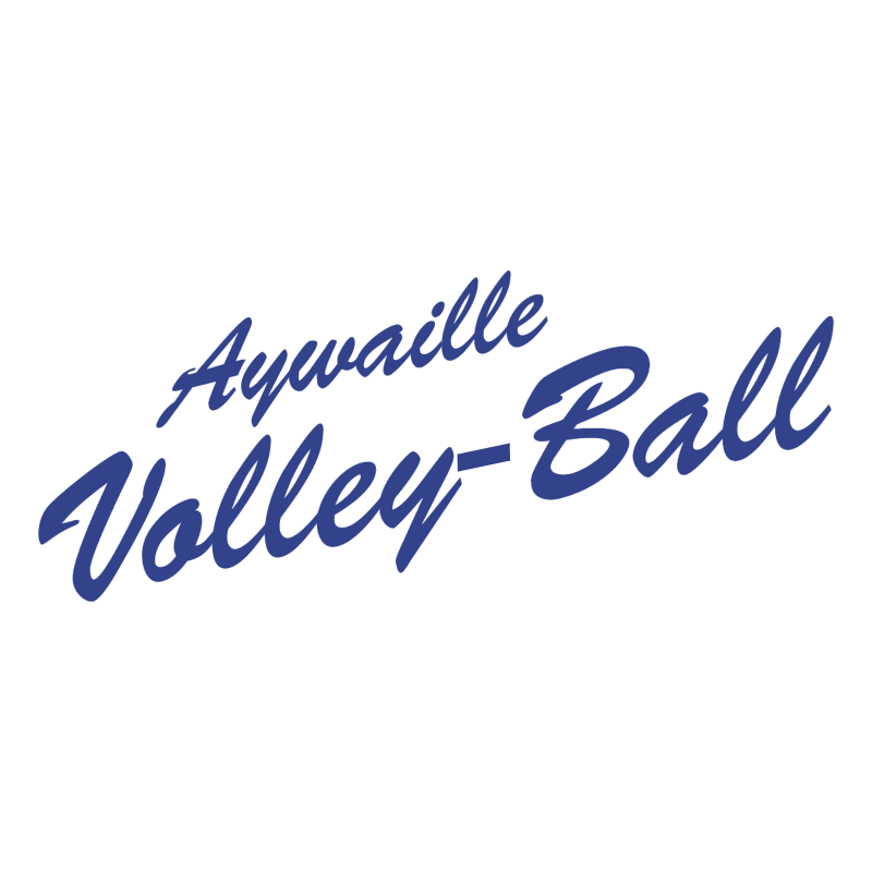 Aywaille Volley Ball vector
