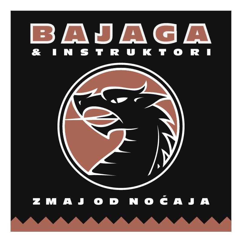 Bajaga & Instruktori vector