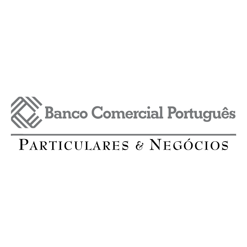 Banco Comercial Portugues 58999 vector