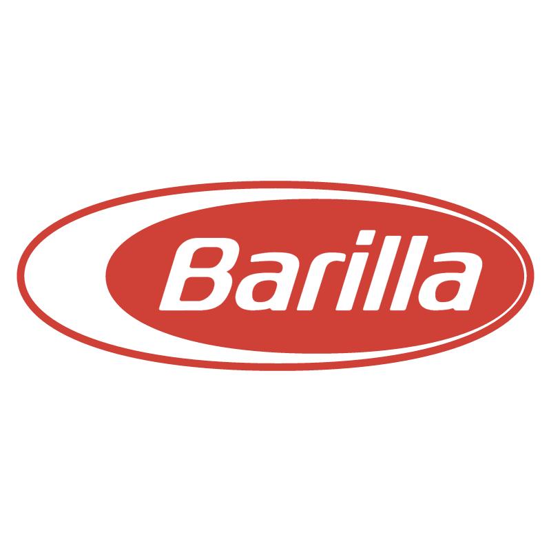 Barilla 4523 vector