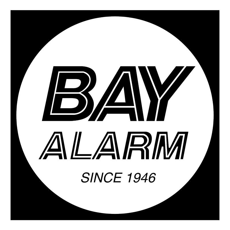 Bay Alarm vector