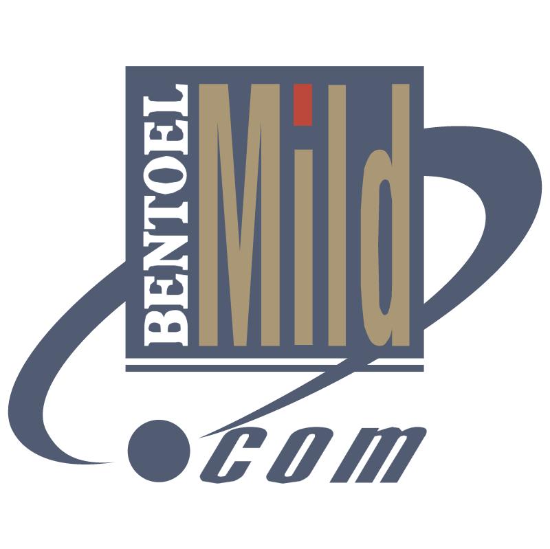 Bentoel Mild vector