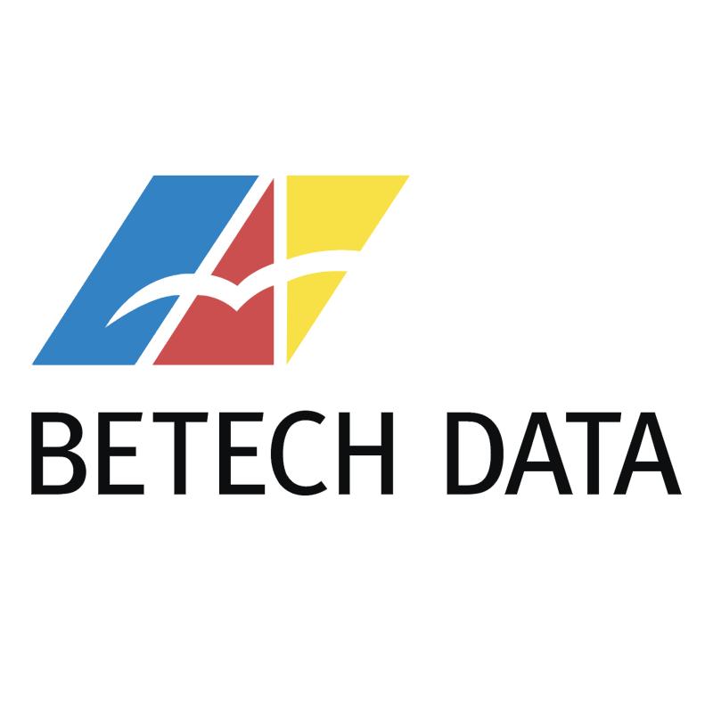 Betech Data vector