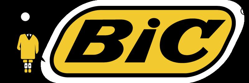 BIC vector logo