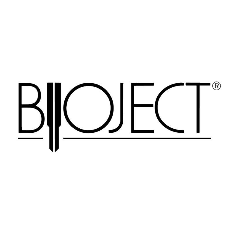 Bioject vector